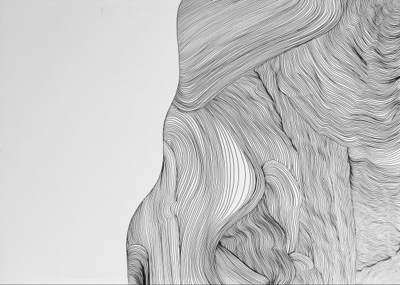 Sans titre - 2016 - 42×59cm