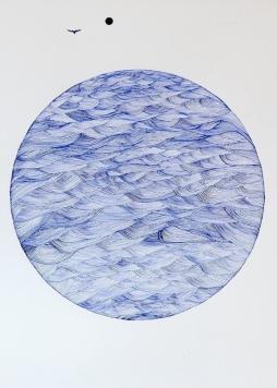 Terre d'Ô - 2015 - 30x40cm