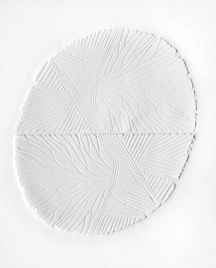 Pleine lune - 2016 - 18x24cm