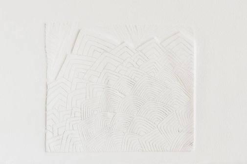 Haro (vague) - 2016 - 18x24cm
