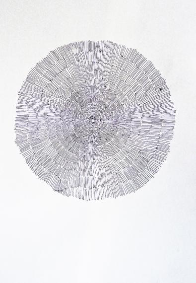 Xylene - 2017 - 30x40cm